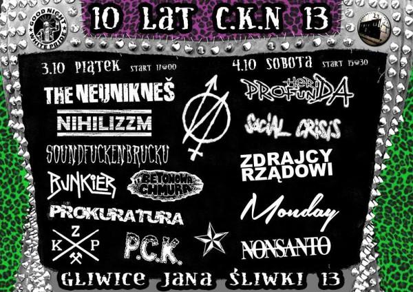 CKN2014