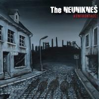 The Neunikneš - Konfrontace obal